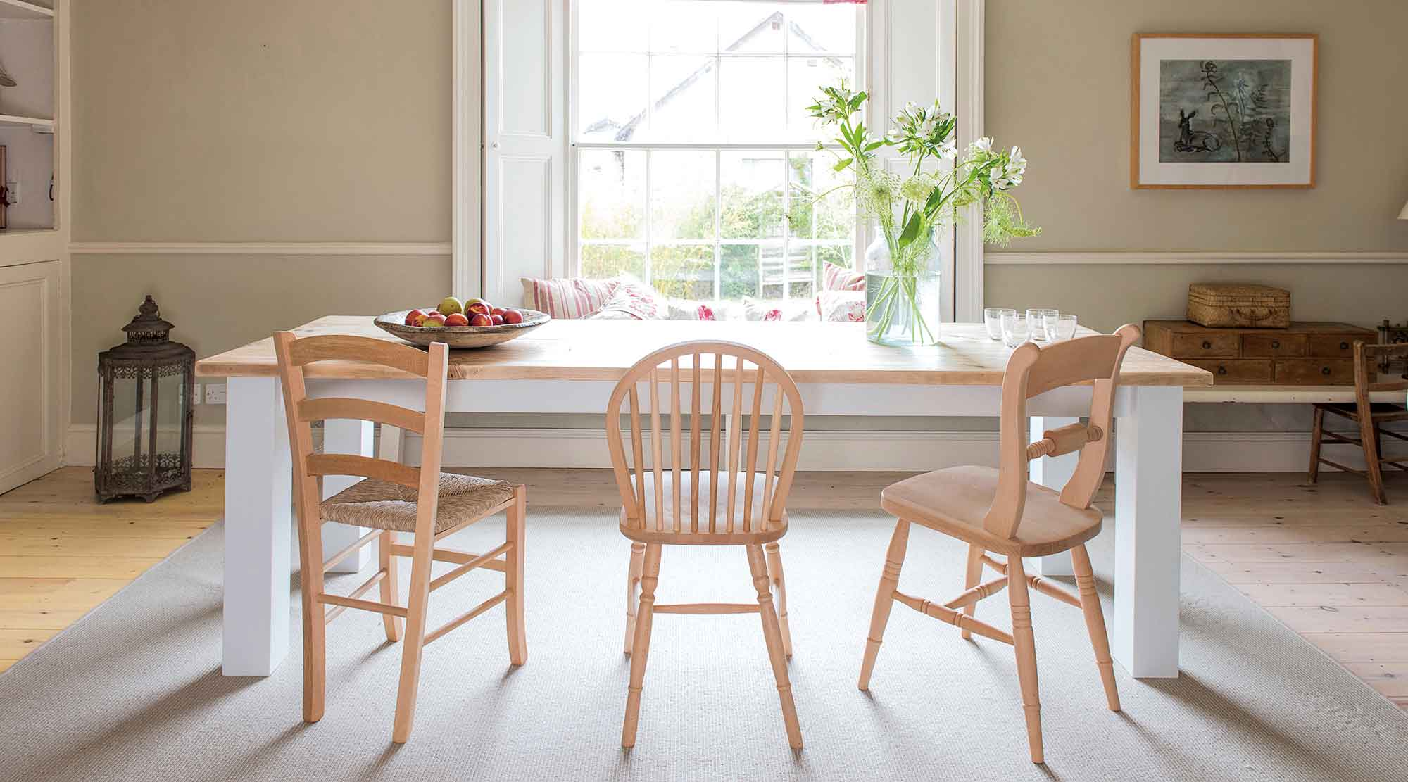 The Farmhouse Table Company