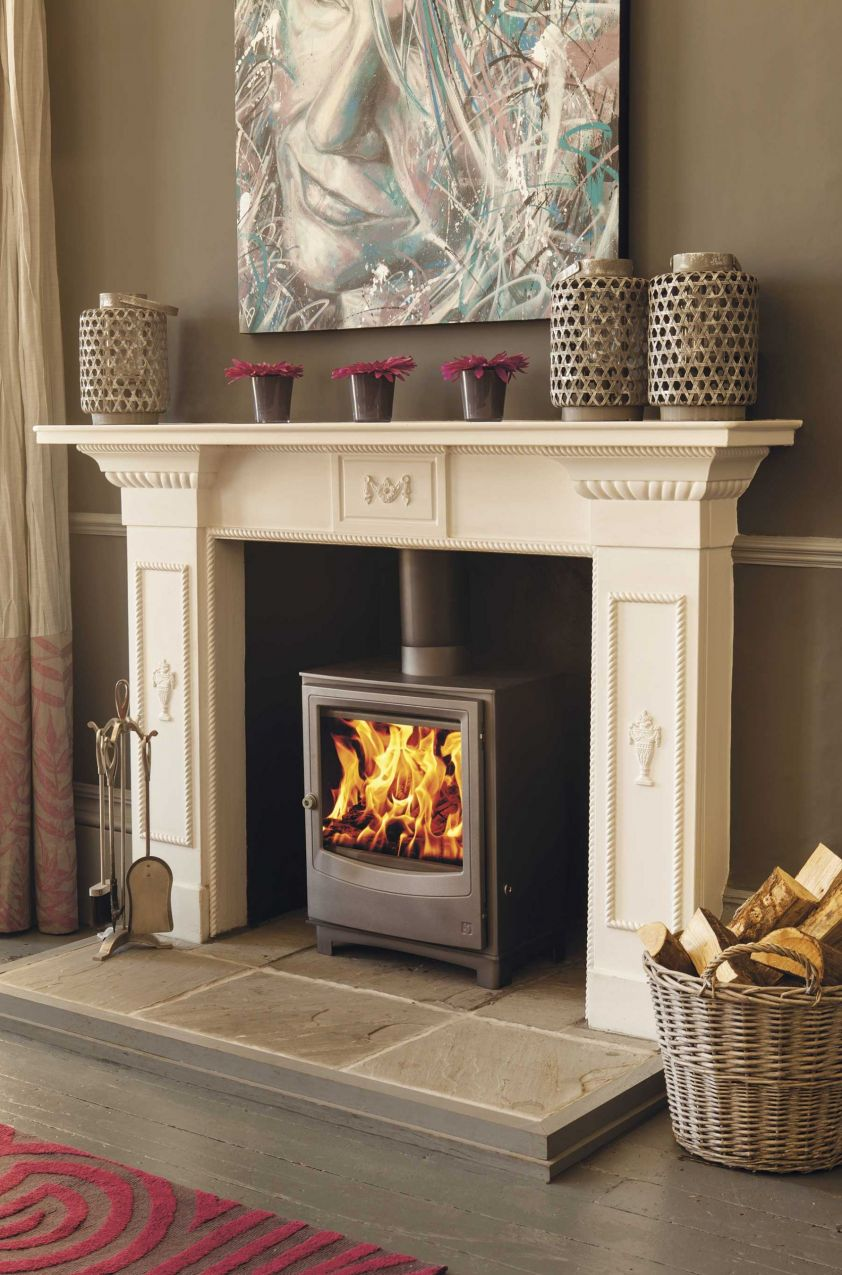 Farringdon by Arada Stoves