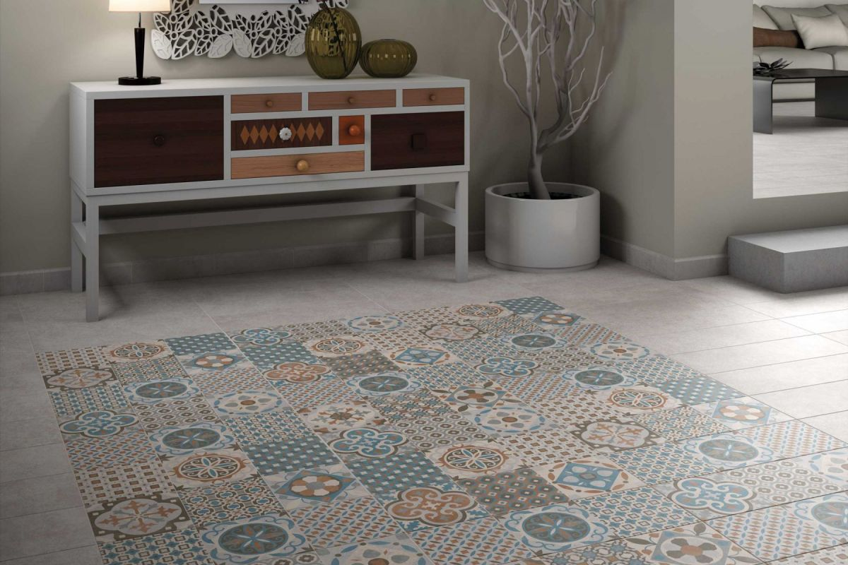 La Fabrico decorative tiles