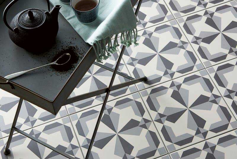 Odyssey tile range from Original Style